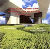 "MIND-BODY CONNECTION   ""ALCHOL"" CD"