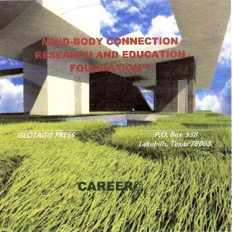 "MIND-BODY CONNECTION ""CAREER"" CD"